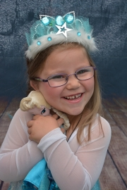 1069 Frozenfeest van Prinses Ruby