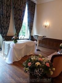 Wedding styling Little Gifts: Kasteel Staverden