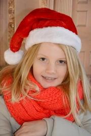 Kerst fotoshoot Apeldoorn