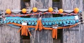 Nieuw: Workshop Hipanema Styl Armbanden maken