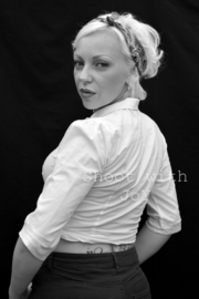 Pin up Fotoshoot