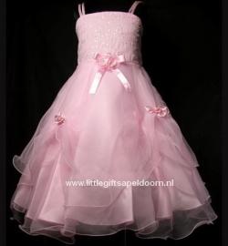 Bijzonder mooie jurk voor Prinsesjes! Maat 18
