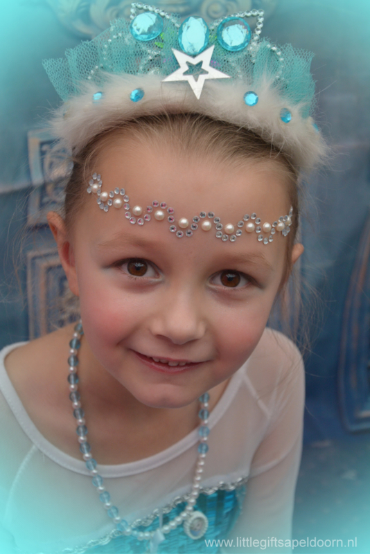 1157: Prinses Viviën