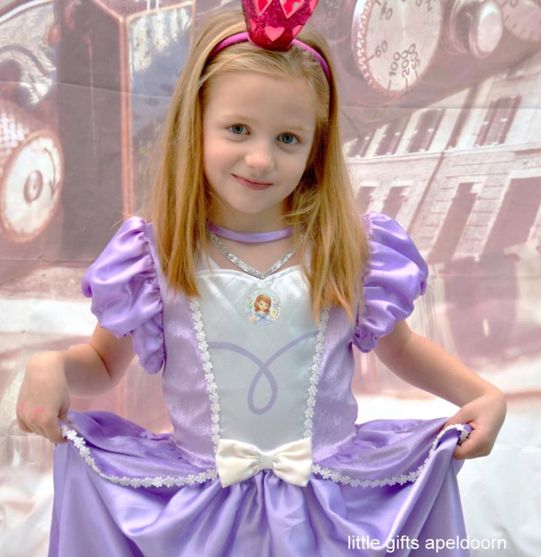 1183: Prinses Sofie