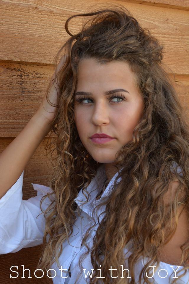 portret fotografie