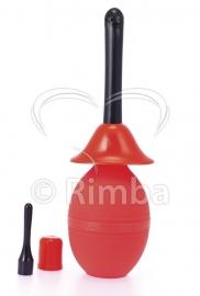 Rimba - ballonvormige intiem douche (ORANJE)