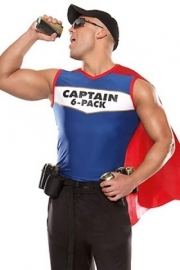 Captain 6 Pack