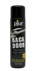 Pjur Back Door - Glide 100 ml