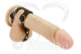 Rimba - Penis / testikel riemen (7468/1)