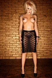 Skirt F063
