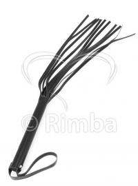 Rimba - Zweep met 8 strengen