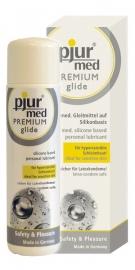 Pjur med Premium Glide
