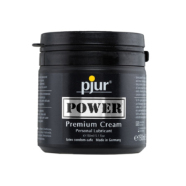 PJUR POWER PREMIUM CREME 500 ML.