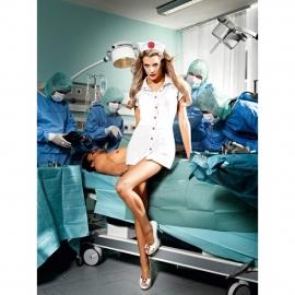 Baci - O.K. Verpleegster Set One Size*