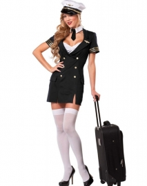Ready for Take Off Adult Costume