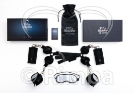 Hard Limits - Under The Bed Restraints Kit*