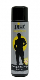 Pjur Superhero - Glide 100 ml