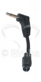 Rimba - Adapter draad