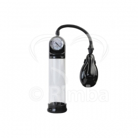 Automatic Gauge Pump