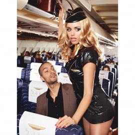 Baci - Sexy Stewardess*