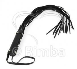 Rimba - Zweep met 19 strengen