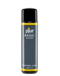 PJUR BASIC SILICONE 100 ML