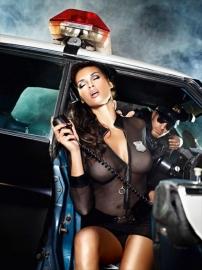 5-piece Police uniform*