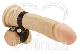 Rimba - Penis band met drukknopen