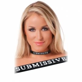 Rimba - Halsband (Submissive)