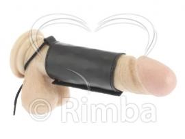 Rimba - Penis koker met spijkers aan de binnenkant