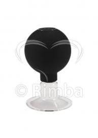 Rimba - Nipple sucker van glas