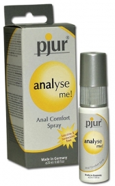 Pjur Analyse Me - Spray 20 ml.*