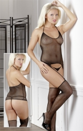 Lingerie Net Set*