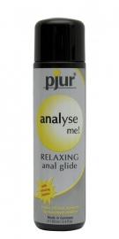 Pjur Analyse Me - Glide 100 ml.
