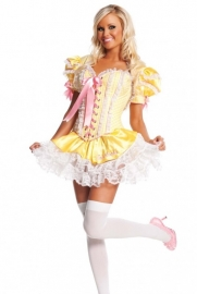 Fairytale Adult Costume