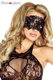 Mask Black/Noir