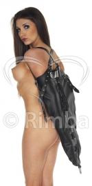 Rimba - Arm dwangbuis met riemen