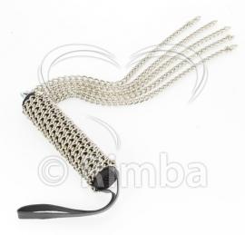 Rimba - Ketting Zweep met 5 strengen