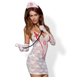 MEDICA DRESS COSTUME *