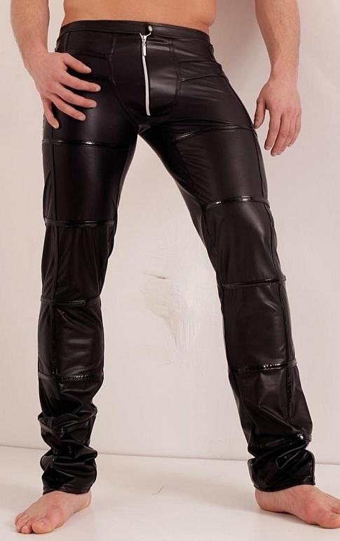 Long pants H021