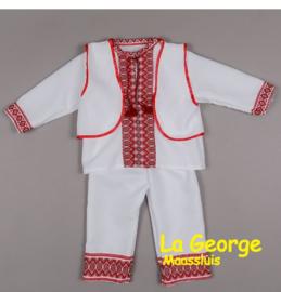 Costum tradițional pentru băieți
