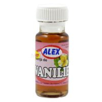 Alex esenta de vanilie    25 ML