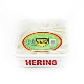 Negro 2000 Salată cu icre de hering și ceapă 140g