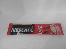 Nescafe 3 in 1  original instant 15 Gr