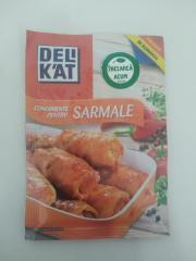 Delikat condimente pentru Sarmale  23 Gr