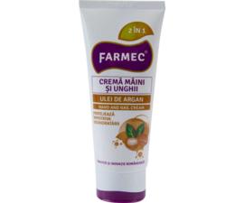 FARMEC Crema maini si unghii 100ml