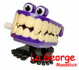 dinți de vampir