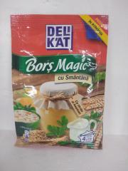 Delikat Bors Magic cu smantana  38 Gr
