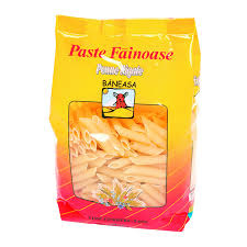 Baneasa Penne Rigate  400 Gr