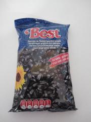 Best semințe de floarea soarelui coapte cu sare 200 Gr